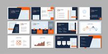 Business Minimal Slides Presen...