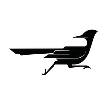 Road Runner Abstract Minimal S...