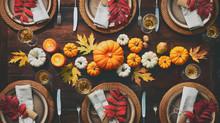 Thanksgiving Celebration Tradi...