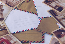 Stylish Envelopes With Space F...