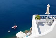 Oia View, Santorini