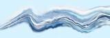 water splash background. Colorful wave flow. Abstract graphic motion burst illustration banner.