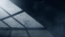 Concept, Lantern, Blue, Studio...
