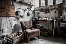Alte Verlassene Orte In Deutsc...