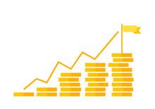 Savings, Increasing Columns Of...