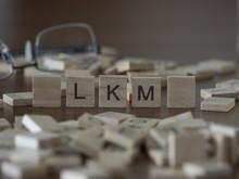 The Acronym Lkm Of Loadable Ke...