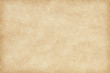 canvas print picture Old beige paper background, paper texture