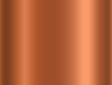 Copper Foil Texture Background...