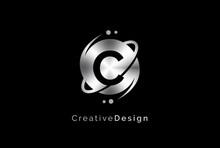 Minimalist Initial Logo With P...