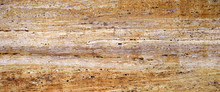 Travertine Stone Texture Backg...