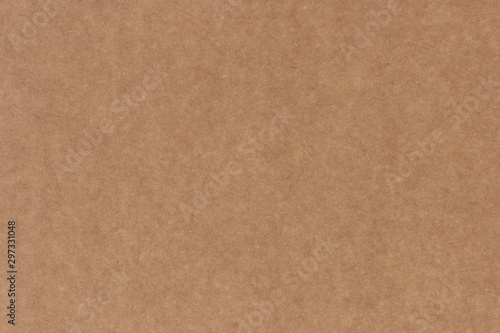 Fototapety, obrazy: brown paper  background texture light rough textured spotted blank copy space background