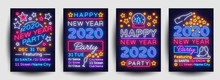 Happy New Year 2020 Party Post...