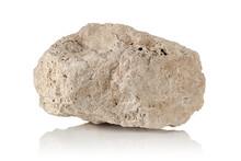 Porous Stone, A Fragment Of Li...