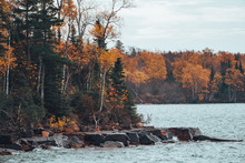 Apostle Islands National Lakes...
