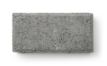 Top View Of Concrete Sand Brick