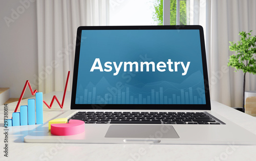 Photo Asymmetry – Statistics/Business
