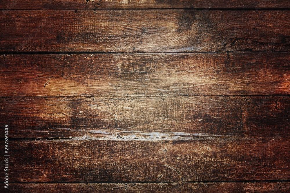 Fototapeta Wood.