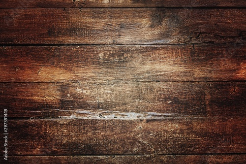 Poster Hout Wood.