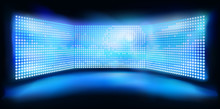Big Led Projection Screens. Li...