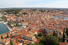 View From The Bell Tower Of Th...