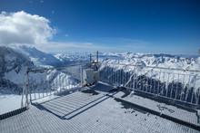 Chamonix Winter