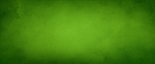 Green Background With Faint Te...