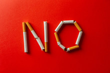 World No Tobacco Day And Stop ...