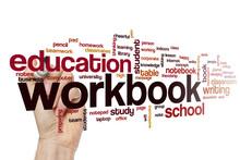 Workbook Word Cloud