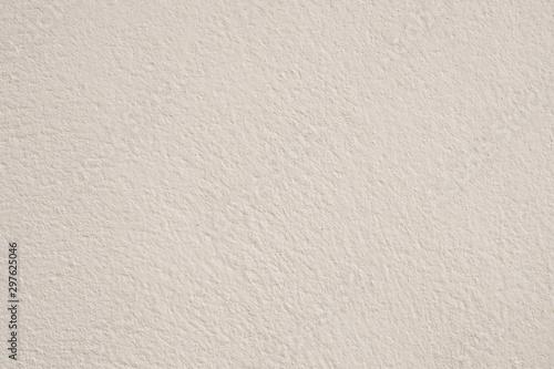 Fotografia  White concrete wall texture background