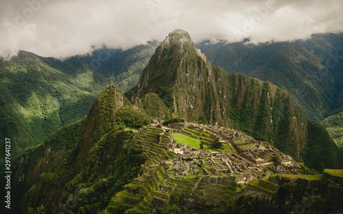 Fotografie, Obraz  Machu Picchu