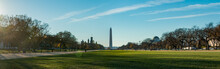 Washington Monument View From ...