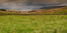 Kingsdale Is A Valley On The W...