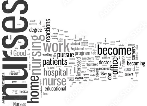 How to Become a Travel Nurse Wallpaper Mural