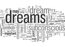 How To Analyze A Dream