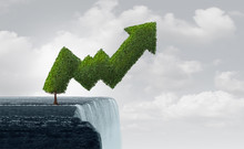 Growth In Turbulent Times