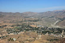 Town Named Acton, California In Los Angeles County On Edge Of Angeles National Forest