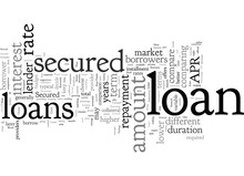 Compare Secured Loans Choose Your Own Loan Package
