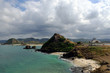 Wonderful Coastlines - inhabited areas, Indonesia Lombok