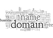 Are Free Domain Names Worth Th...