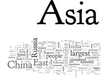 An Overview Of Asia