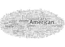 American Classic Cars I Have O...