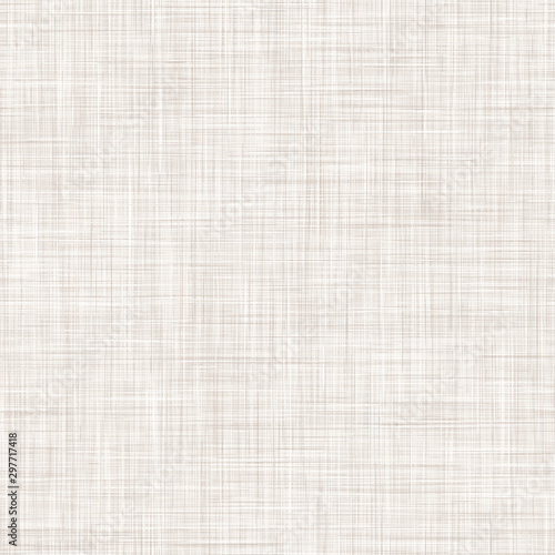 Tapety Beżowe natural-white-gray-french-linen-texture-background-old-ecru-flax-fibre-seamless-pattern-organic-yarn-close-up-weave-fabric-for-wallpaper-ecru-beige-cloth-packaging-canvas-vector-eps10-repeat-tile