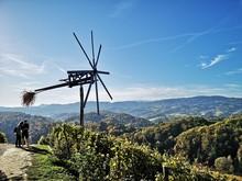 Klapotetz Steiermark