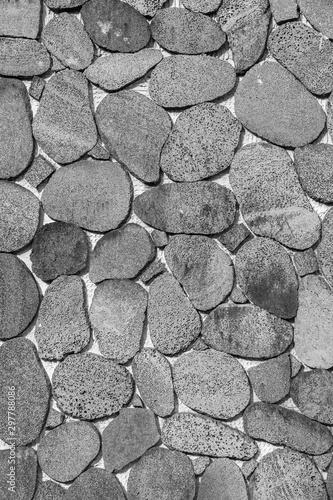 Okleiny na drzwi kamienie  stone-wall-background