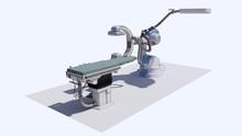 3D Siemens Artis Zeego 02