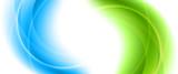 Fototapeta Abstract - 抽象的な背景_cycle