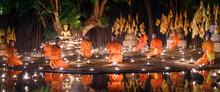 CHIANG MAI, THAILAND - May 18:...
