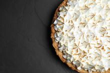 Delicious Lemon Meringue Pie O...
