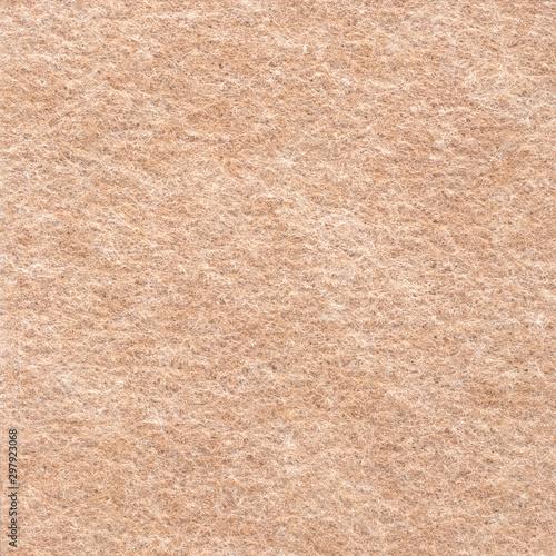 Fototapeta Closeup light brown,beige,bright color,Thermal Insulator and Acoustic Insulator texture