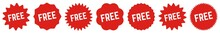 Free Tag Red | Special Offer I...